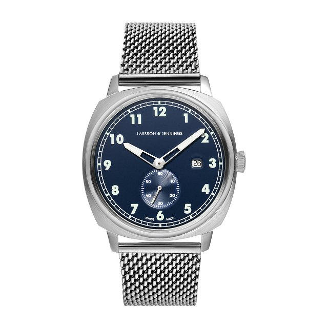 Up to 50% off Skagen and Larsson & Jennings Watches