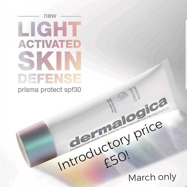 Dermalogica Prisma Protect only £50
