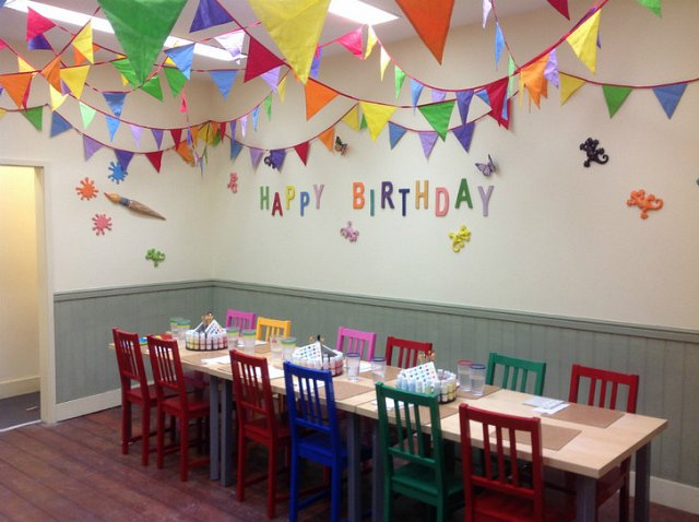 20% off your birthday party