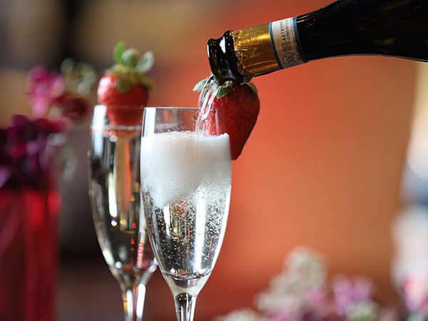 Exclusive Prosecco Offer
